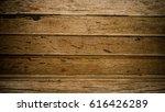 wood texture background floor | Shutterstock . vector #616426289