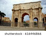 Arch of Constatine