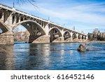 columbia south carolina city...   Shutterstock . vector #616452146
