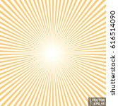 abstract background. the rays.... | Shutterstock .eps vector #616514090
