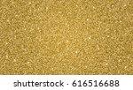 abstract shiny gold glitter... | Shutterstock .eps vector #616516688