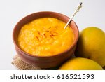 Aam Ras Is A Delicious Indian...