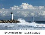 Lighthouse Walton On Santa Cruz ...