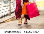 women walking to shopping  sale