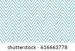 seamless wavy stripes pattern... | Shutterstock .eps vector #616663778