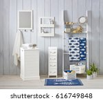 modern contemporary luxury... | Shutterstock . vector #616749848