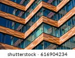 abstract architecture  fragment ...