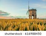 Chesterton Windmill  A 17th...