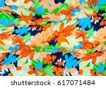 women's shirt | Shutterstock . vector #617071484