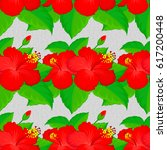 beautiful seamless pattern for... | Shutterstock . vector #617200448