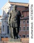 rome  italy   september 04 ... | Shutterstock . vector #617330756