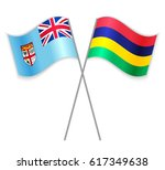 fijian and mauritian crossed...