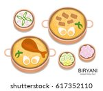 illustration vector of  indian... | Shutterstock .eps vector #617352110