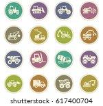 industrial transport vector... | Shutterstock .eps vector #617400704