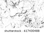 marble texture  detailed... | Shutterstock . vector #617430488