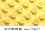 collection of pomelo fruits.... | Shutterstock . vector #617495144