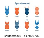 vector illustration of one... | Shutterstock .eps vector #617803733
