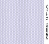 polka dot pattern vector. | Shutterstock .eps vector #617943698