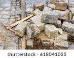 Cobblestone For Road Paving And ...
