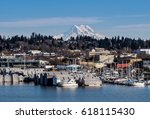 City View of Olympia Washington