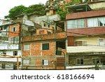 rio de janiero  brazil   march...   Shutterstock . vector #618166694