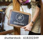 Gluten Free Healthy Lifestyle...