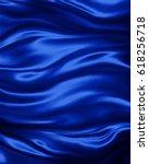 Elegant Luxury Sapphire Blue...