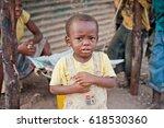 mombasa. kenya. january 26 ... | Shutterstock . vector #618530360