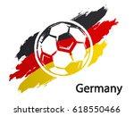 Football Icon Germany