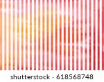 background with watercolor...   Shutterstock . vector #618568748