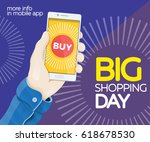 sale and discounts banner...   Shutterstock .eps vector #618678530