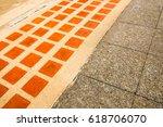 the line | Shutterstock . vector #618706070