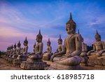 Big Buddha Statue Buddha Sit ...