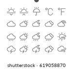 weather ui pixel perfect well...