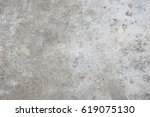 old cement wall | Shutterstock . vector #619075130