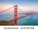 Classic Panoramic View Of...