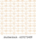 seamless pattern with dots and...