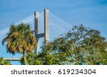 Talmadge Memorial Bridge Over...