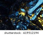 abstract hand made texture....   Shutterstock . vector #619512194