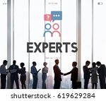 assistance business consulting... | Shutterstock . vector #619629284