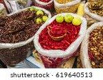 little crayfish  acociles  for... | Shutterstock . vector #619640513