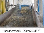 some part of rice mill machine... | Shutterstock . vector #619680314