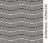 abstract geometric pattern with ... | Shutterstock .eps vector #619681130