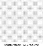 minimal concept simple dotted... | Shutterstock .eps vector #619755890