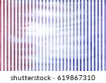 watercolor striped background   Shutterstock . vector #619867310