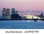 London's City Financial...