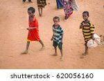 dadaab  somalia august 07 ... | Shutterstock . vector #620056160