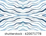 hand painted seamless stripes... | Shutterstock . vector #620071778