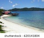 Riptide Beach  Koror  Palau A...
