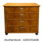 old vintage antique chest of... | Shutterstock . vector #620151608